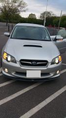 Members Subaru Legacy Photos