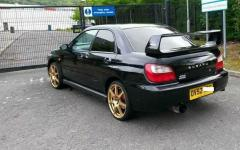 SUBARU IMPREZA WRX 2002, FOR SALE...