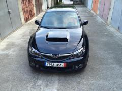 SUBARU IMPREZA STI from BULGARIA