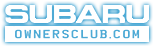 Subaru Owners Club UK | Subaru Forum for all Subaru Models