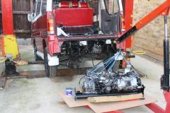 Subaru Domingo (Libero / Sambar) VW Bodykit 06