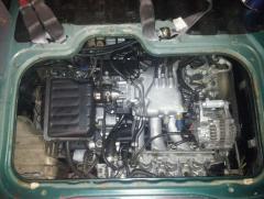 Subaru Domingo (Libero / Sambar) VW Bodykit 05