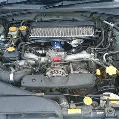 HELP! EJ20 Swapped '06 WRX SL 2 5 - Subaru Engines, Exhausts