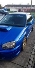 Members Subaru Impreza Photos