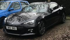 Members Subaru BRZ Photos