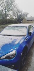 Snowy BRZ